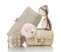 Wanted ! Les accessoires Chanel