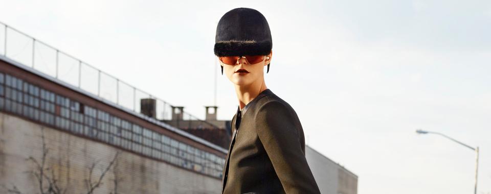 Givenchy voit plus loin
