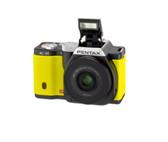 Wanted ! Un Pentax signé Marc Newson