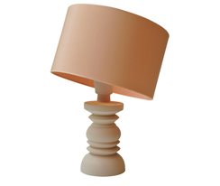 Wanted ! Une lampe India Mahdavi