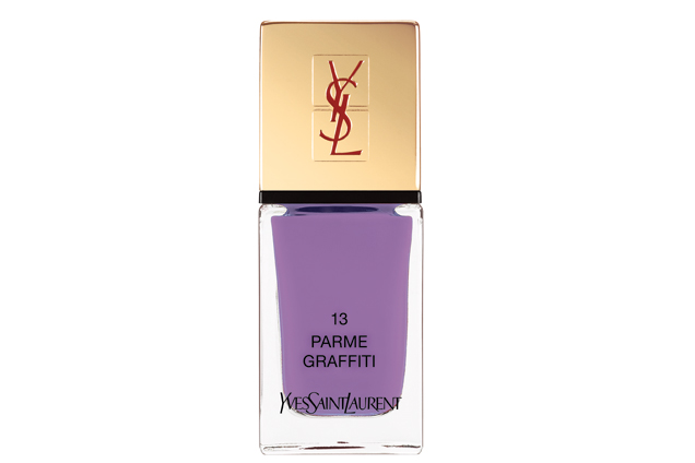 Wanted ! Un vernis YSL