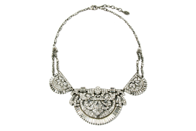 Wanted ! Un collier Ben-Amun