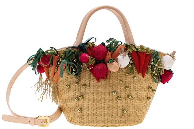 Wanted ! Le panier Moschino