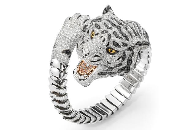 Wanted ! Un bracelet Roberto Coin