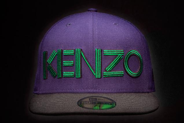 Yo Kenzo !