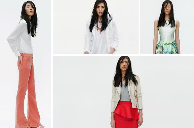 Quoi de neuf chez Zara ?