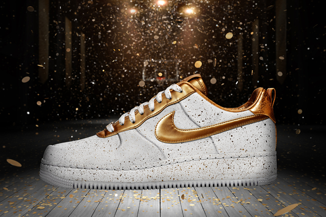 La nouvelle Air Force One de Nike