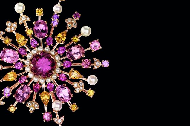 Les bijoux de Chanel, le livre