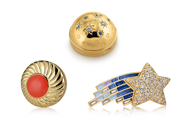 Solides bijoux