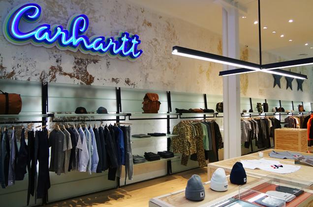 Carhartt Wip Store
