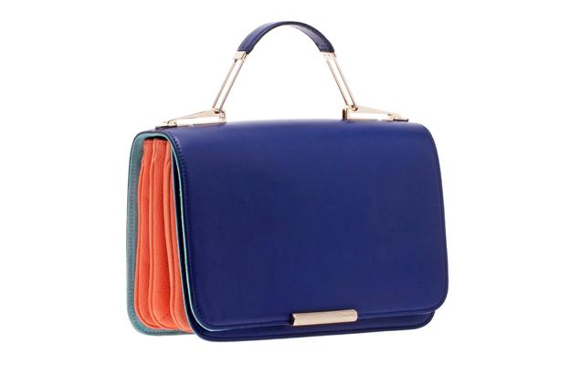 Wanted ! Un sac Newton Emilio Pucci