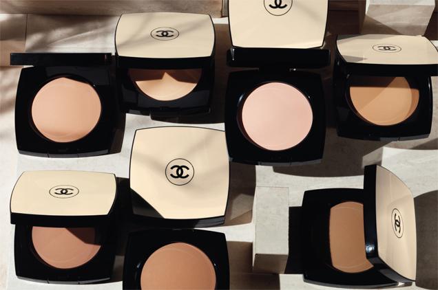 Chanel, un style très beige-beige