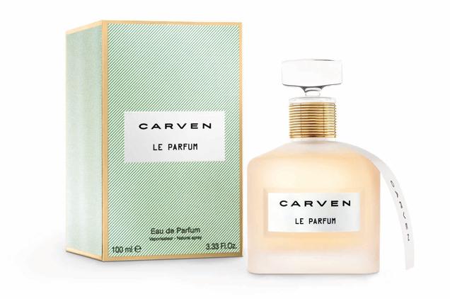 Carven, Le Parfum