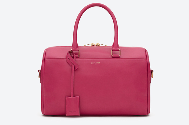 Wanted ! Le Classic Duffle Saint Laurent