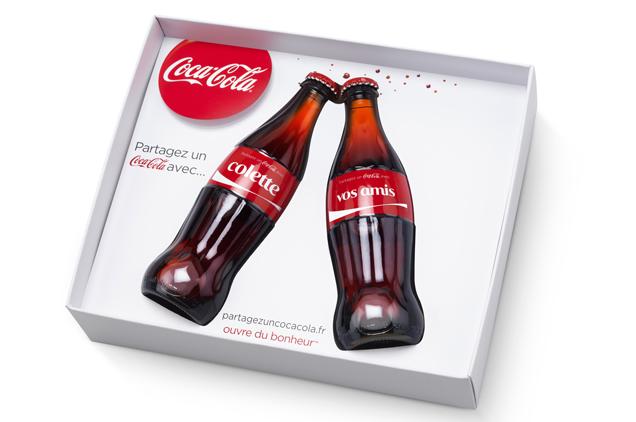 Coca rien qu'à toi