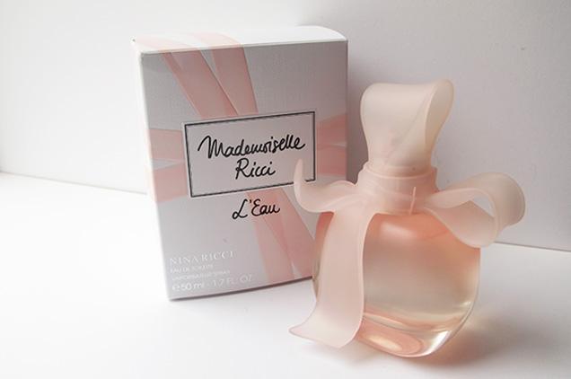 Mademoiselle Ricci L'Eau
