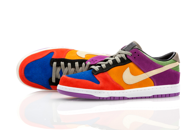 Wanted ! Les Dunk Low Viotec