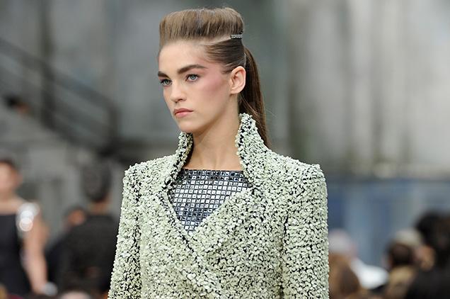 L'espace-temps Chanel, le film