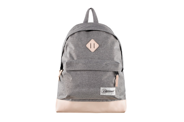 Wanted ! Le sac APC x Eastpak