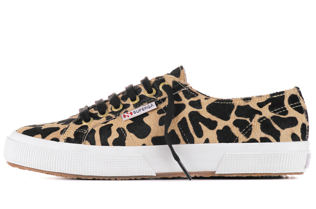Superga x The Blond Salad II
