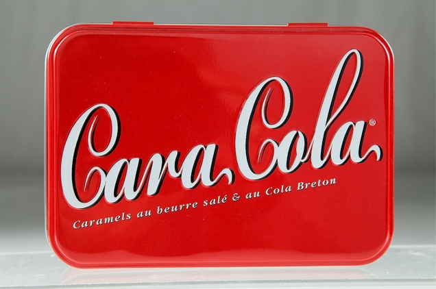 Always Cara Cola