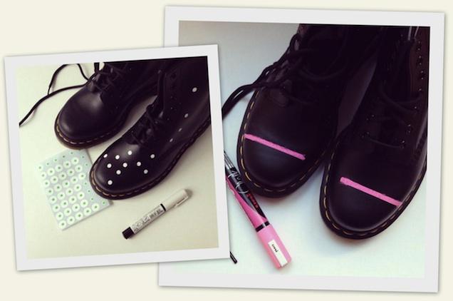 Design a boot