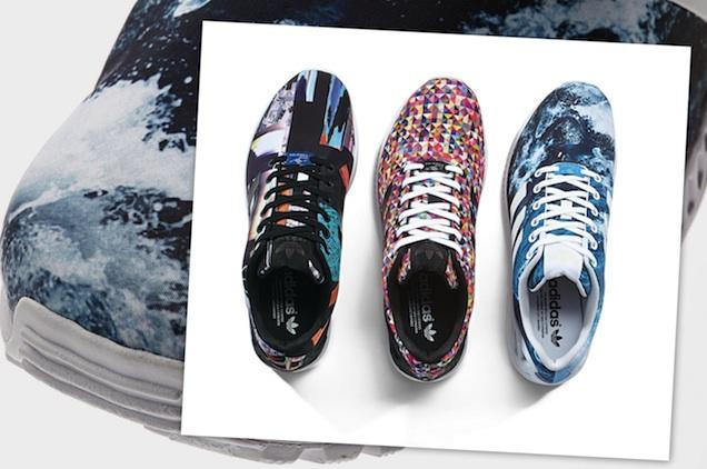 Adidas, le retour