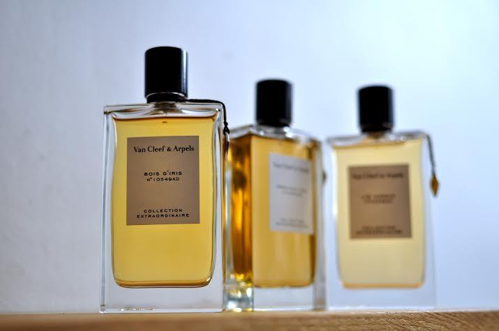 Parfum Extraordinaire