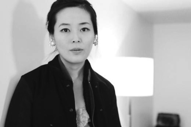 Michiko Nakayama pour Muveil