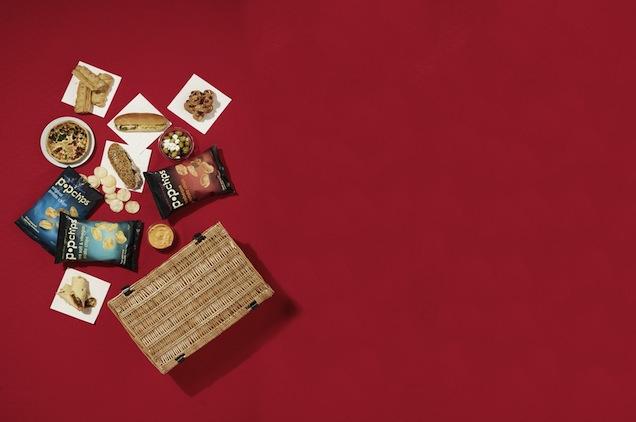 ✩ Gagnez un carton de chips ✩