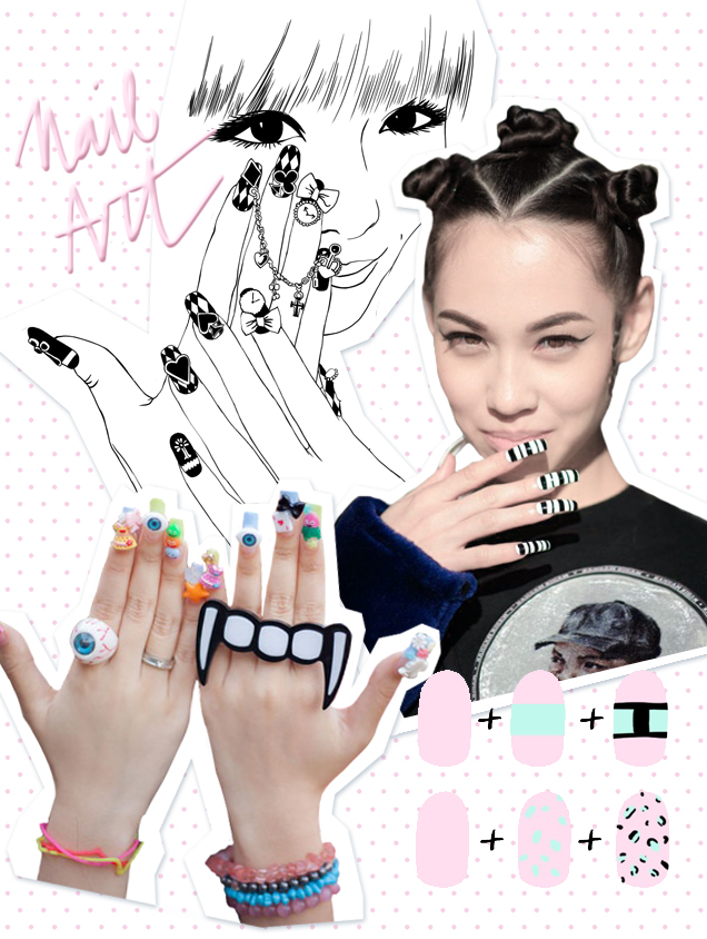 #JapanWeek : le Nail Art