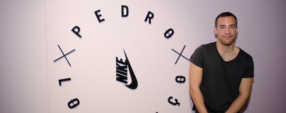 Pedro Lourenço x Nike