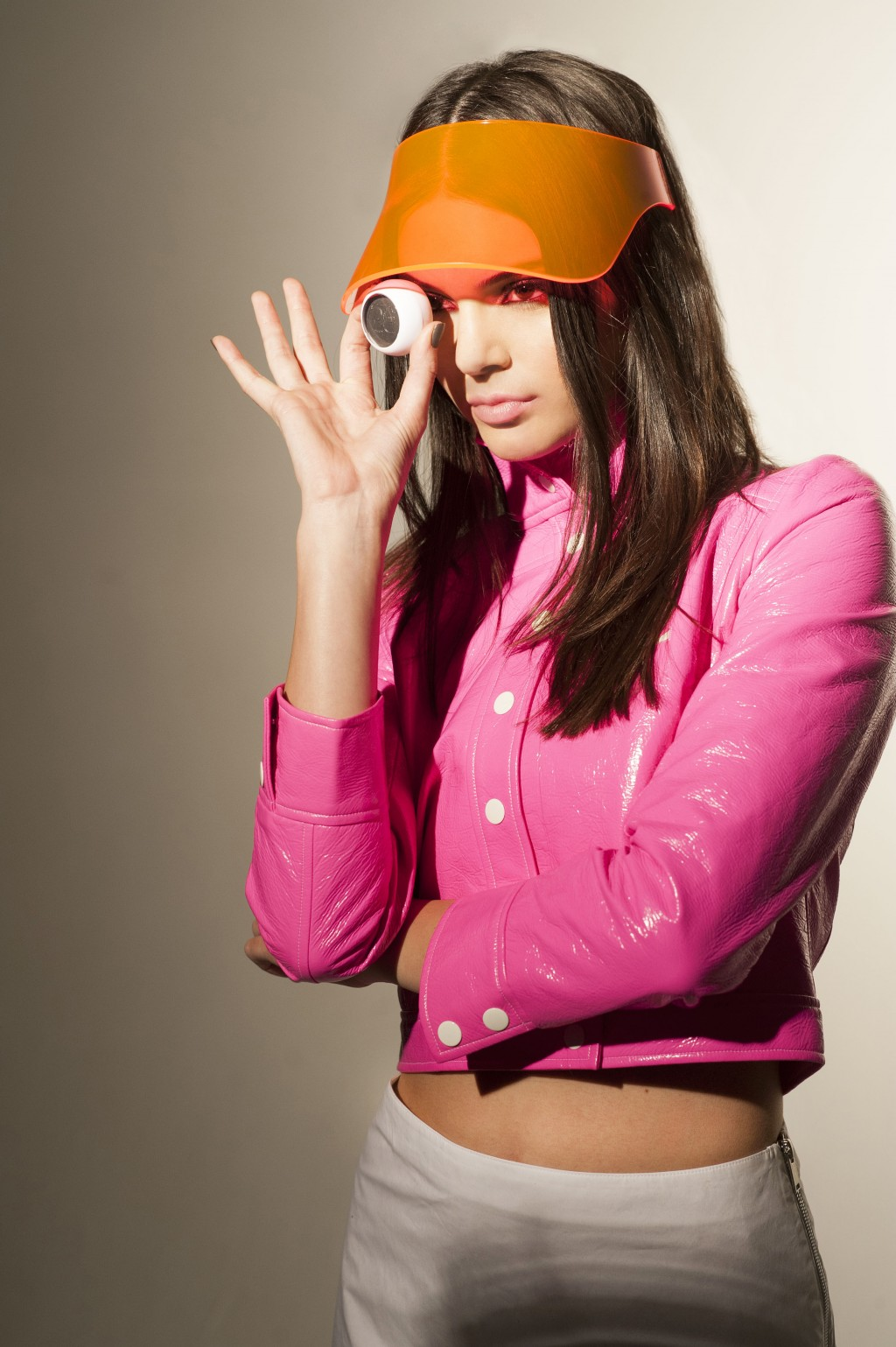 Joue là comme Kendall Jenner
