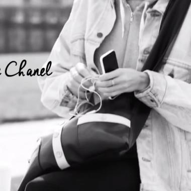 Le Girl de Chanel