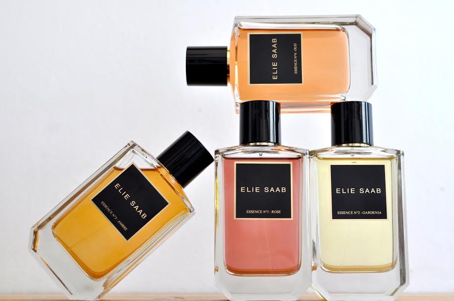 Les Essences d'Elie Saab