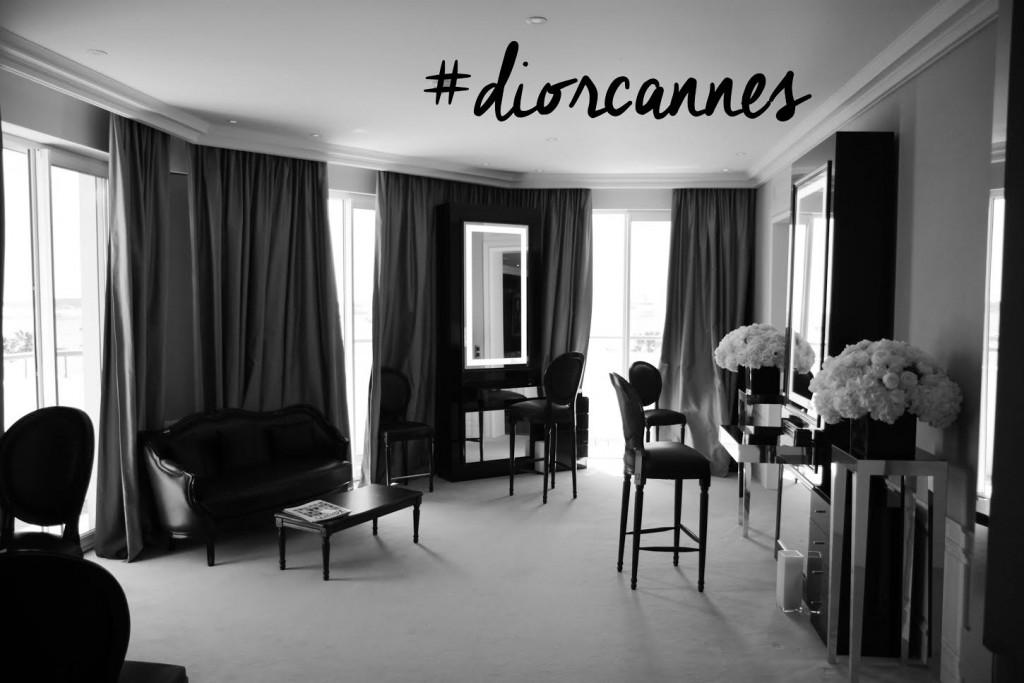 Dior, la Suite