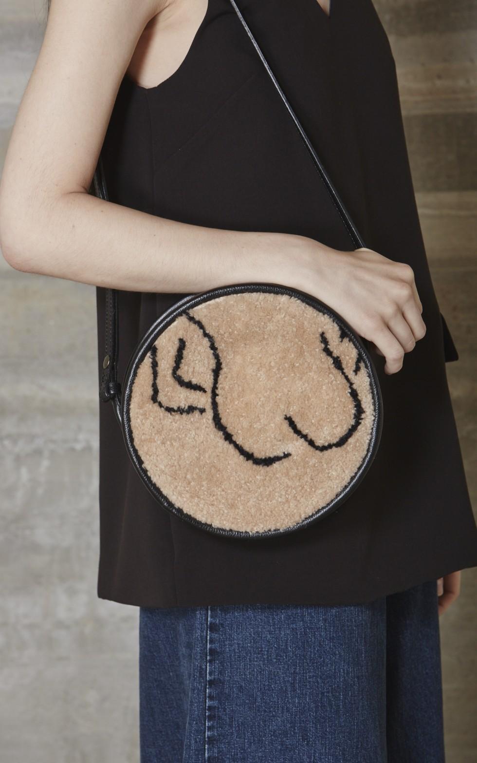 Le sac Rachel Comey