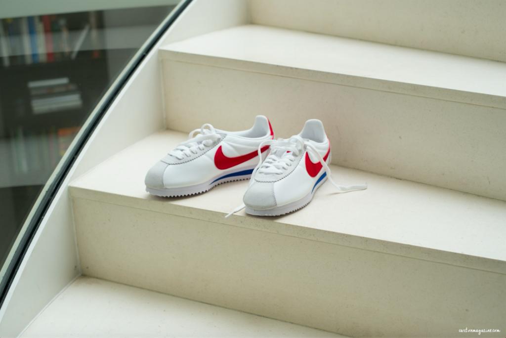 Les Cortez de Nike