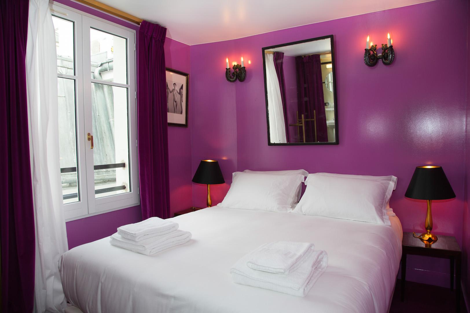 Le grand amour carton magazine - Hotel grand amour paris ...