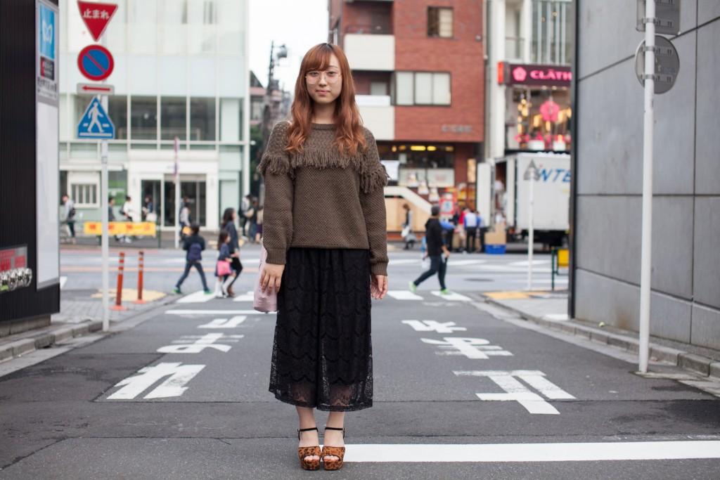 #LundiLunettes à Tokyo