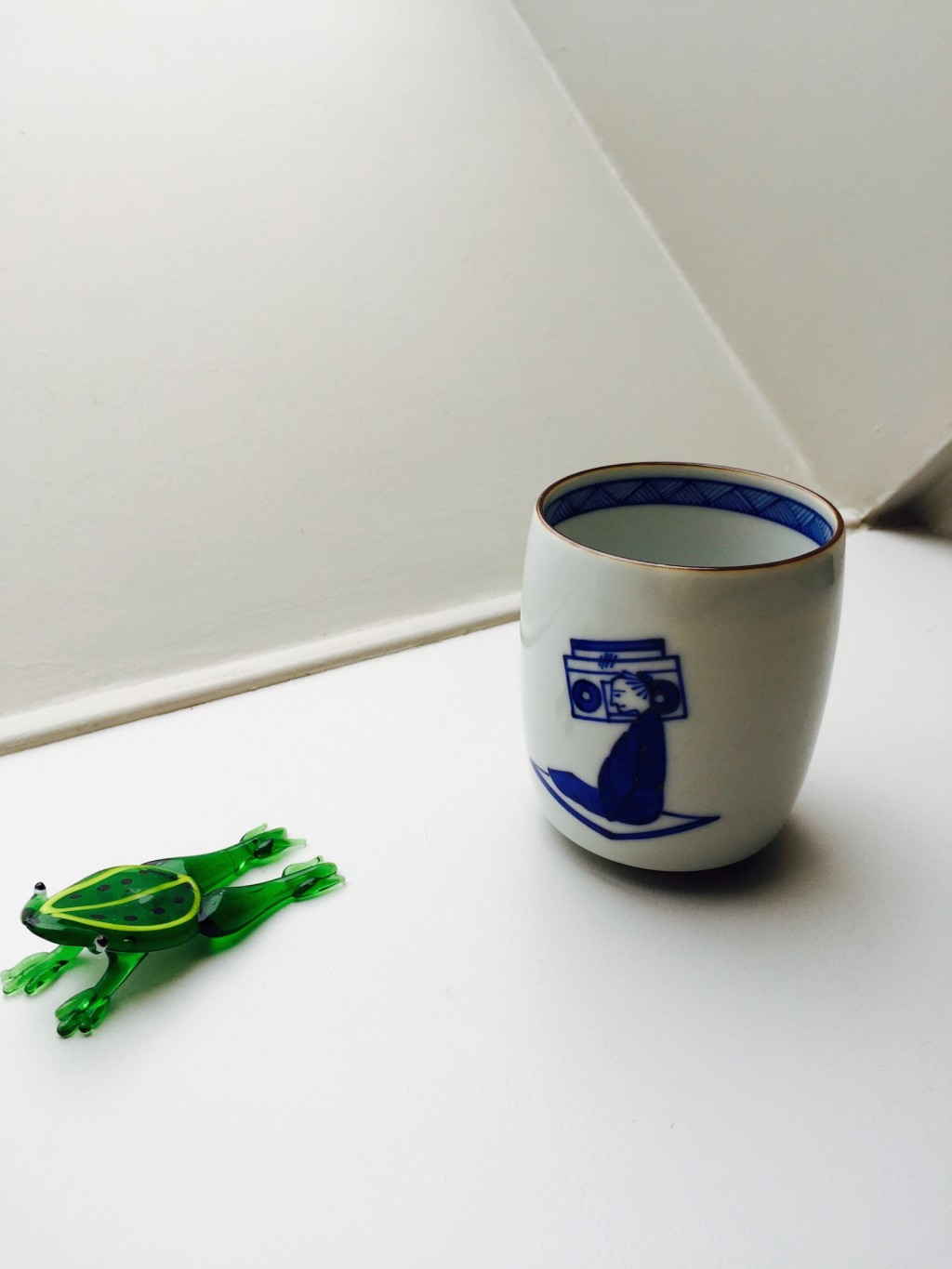 #Wishlist : une tasse shopu