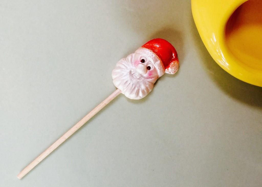 #Wishlist : une sucette de Noël