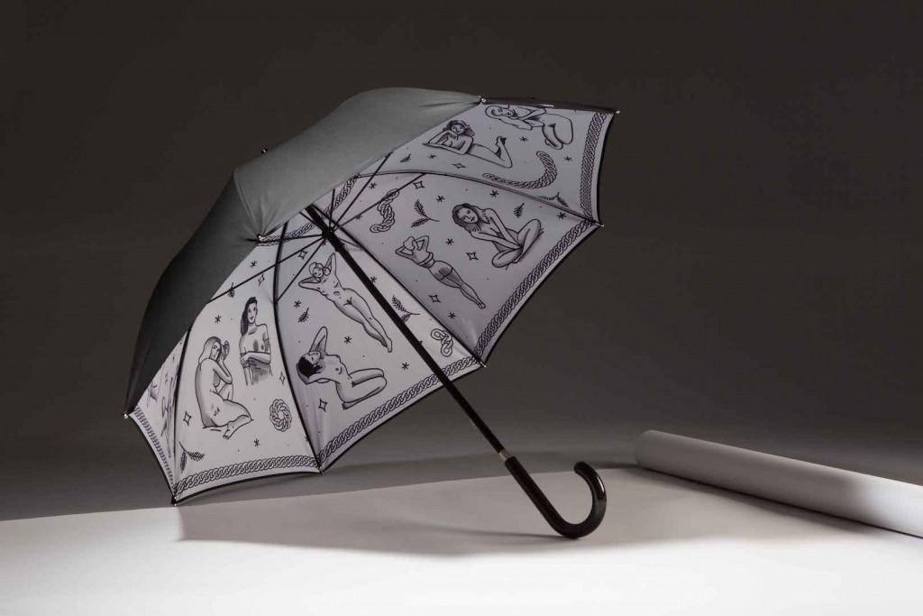Jours de pluie