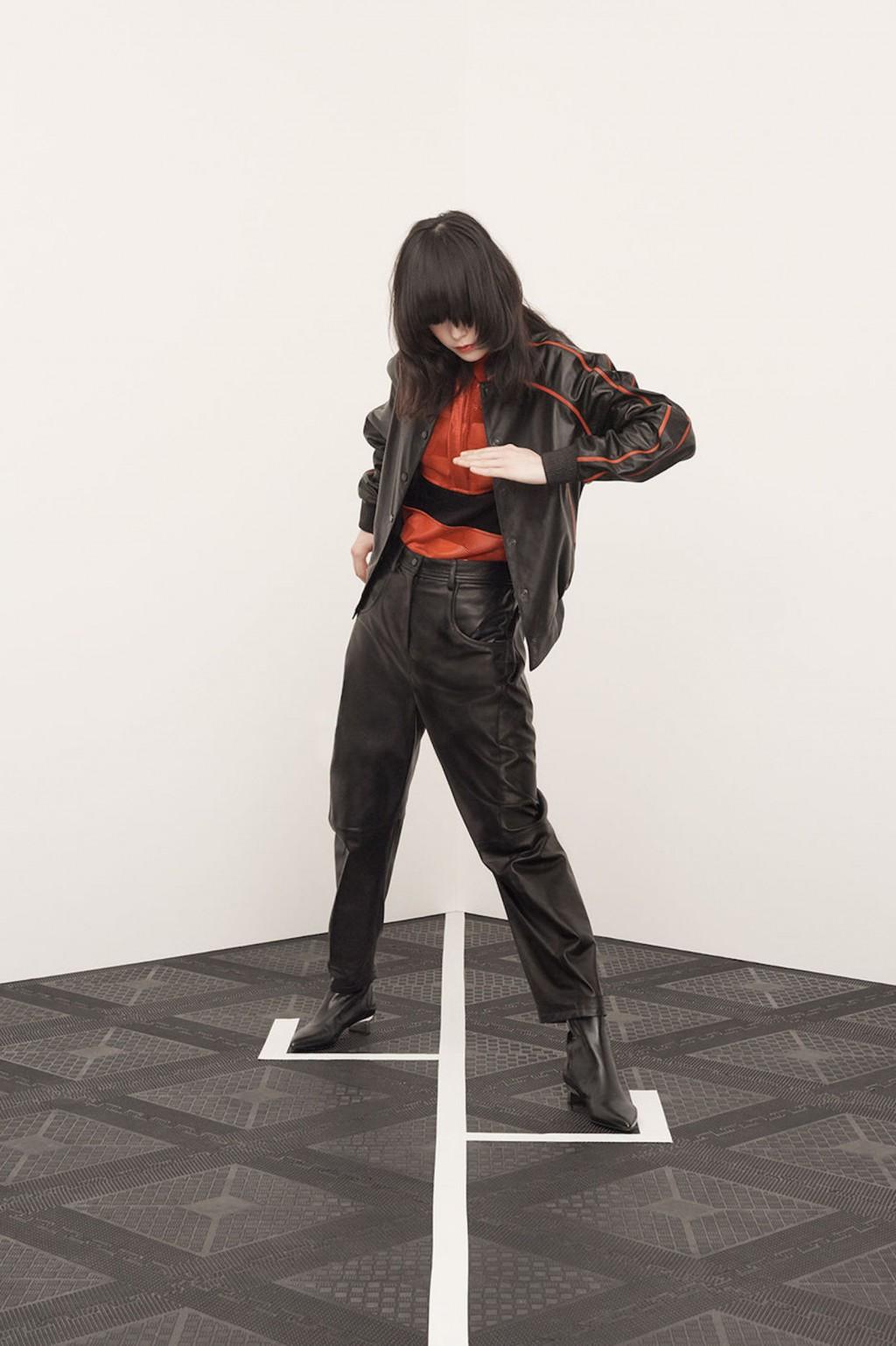 La panoplie Thriller de Kenzo