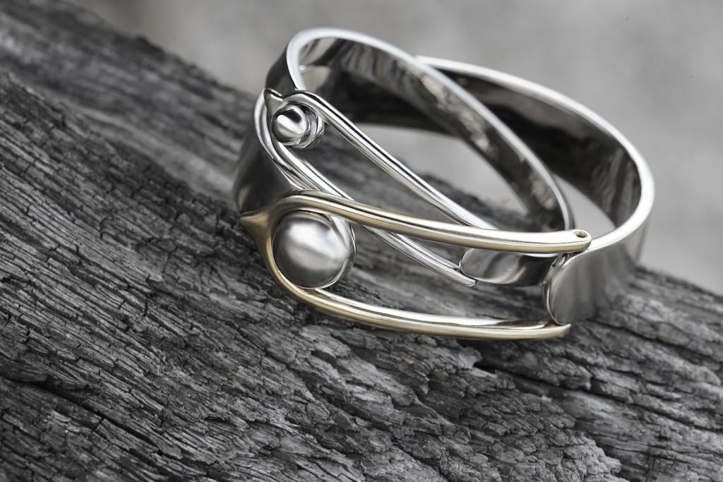 Les bracelets Goossens