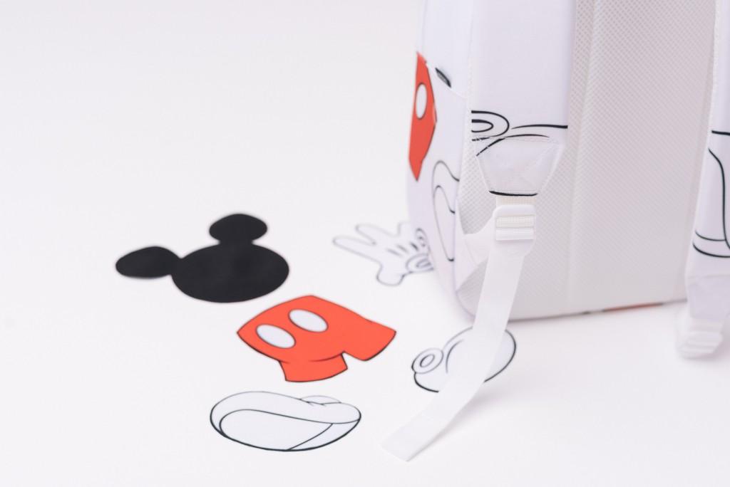 Herschel Supply x Mickey