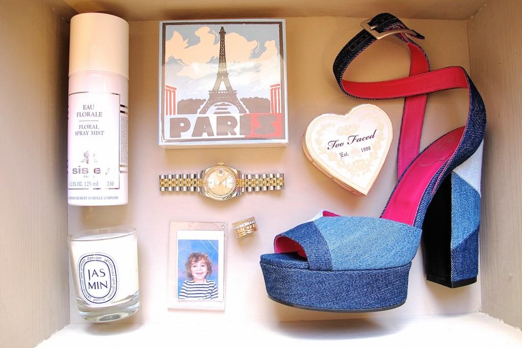 #thecarton : Camille Seydoux