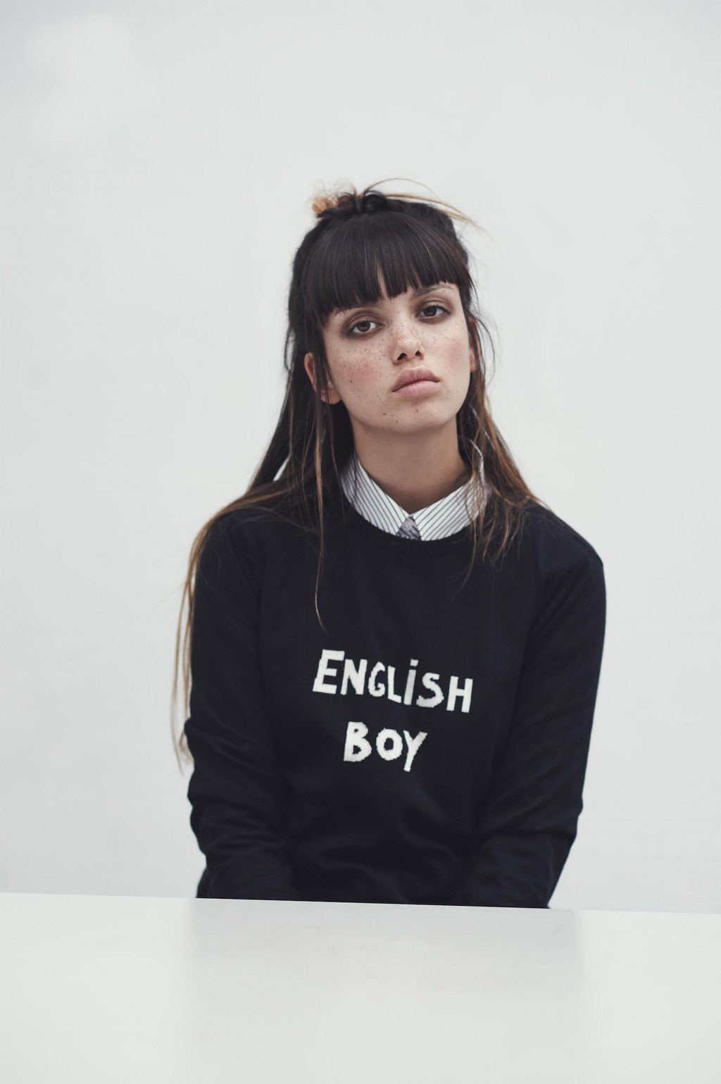 Fred Perry & Bella Freud