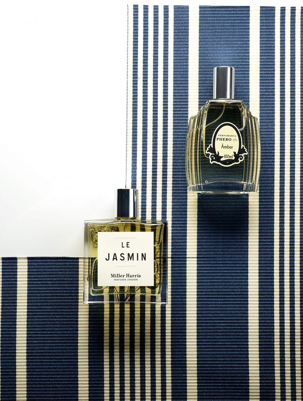 Les parfums de l'été – Act II