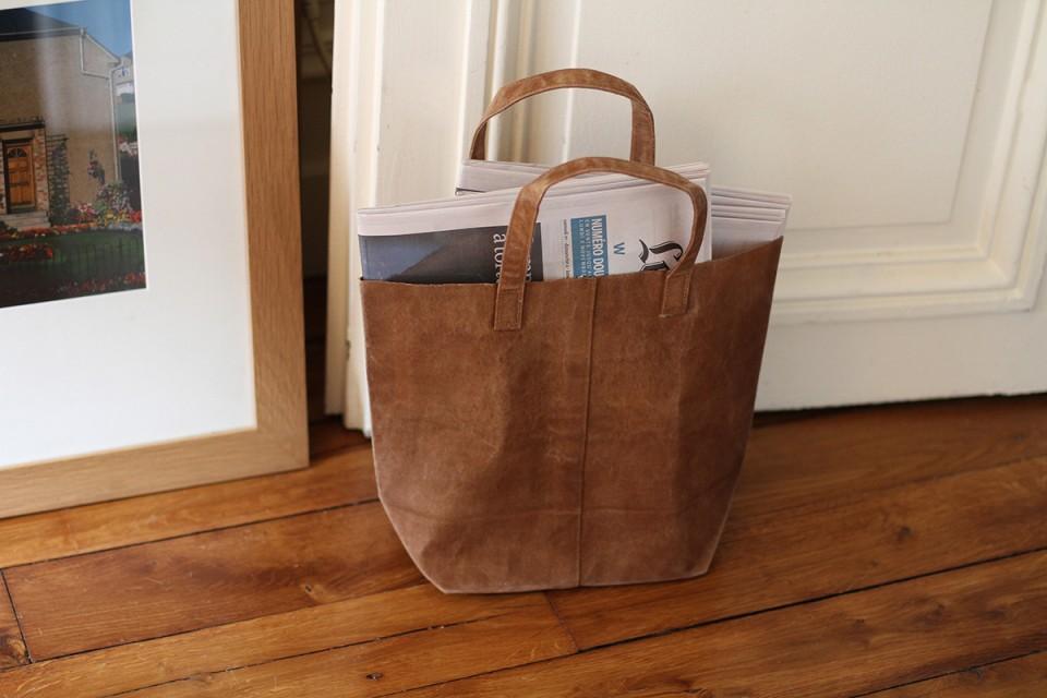 Le sac Teko